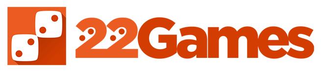 Лого 22Games