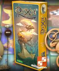 Dixit 5 Daydreams Диксит 5 Грёзы