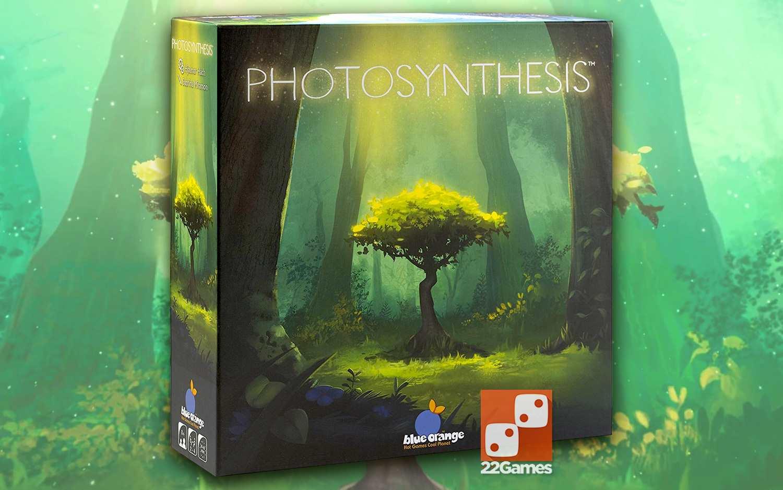 Фотосинтез Photosynthesis