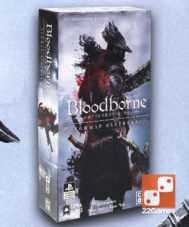 Bloodborne. Кошмар охотника (доп)