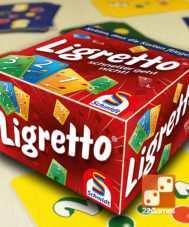 Ligretto Red. Лигретто Красная