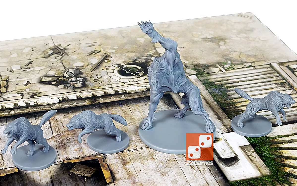 Зомбицид Вульфсбург