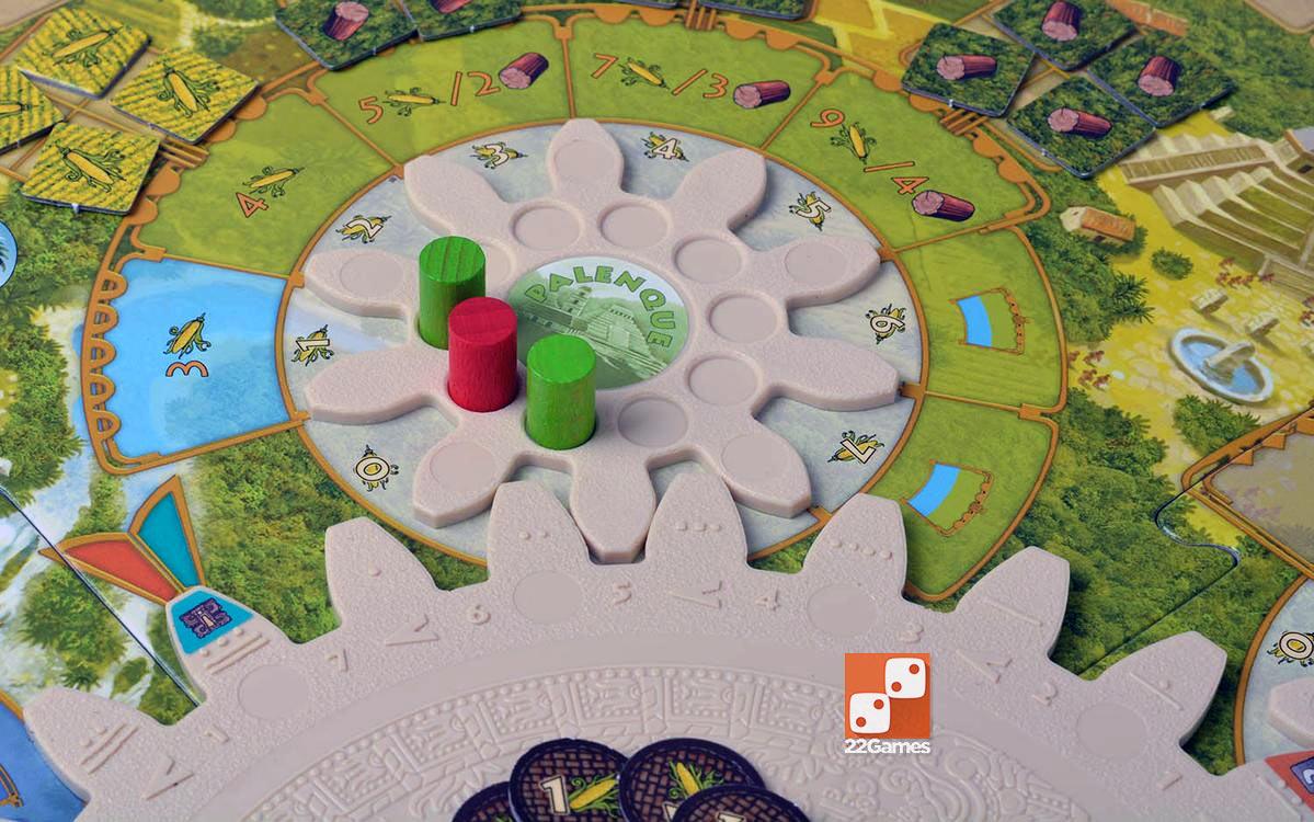 Цолькин. Календарь майя