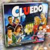 Клуедо: Классическая Детективная Игра