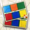 Сложи квадрат, 1 уровень сложности