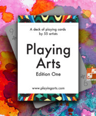Playing Arts Edition One