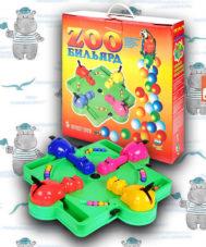 Зообильярд