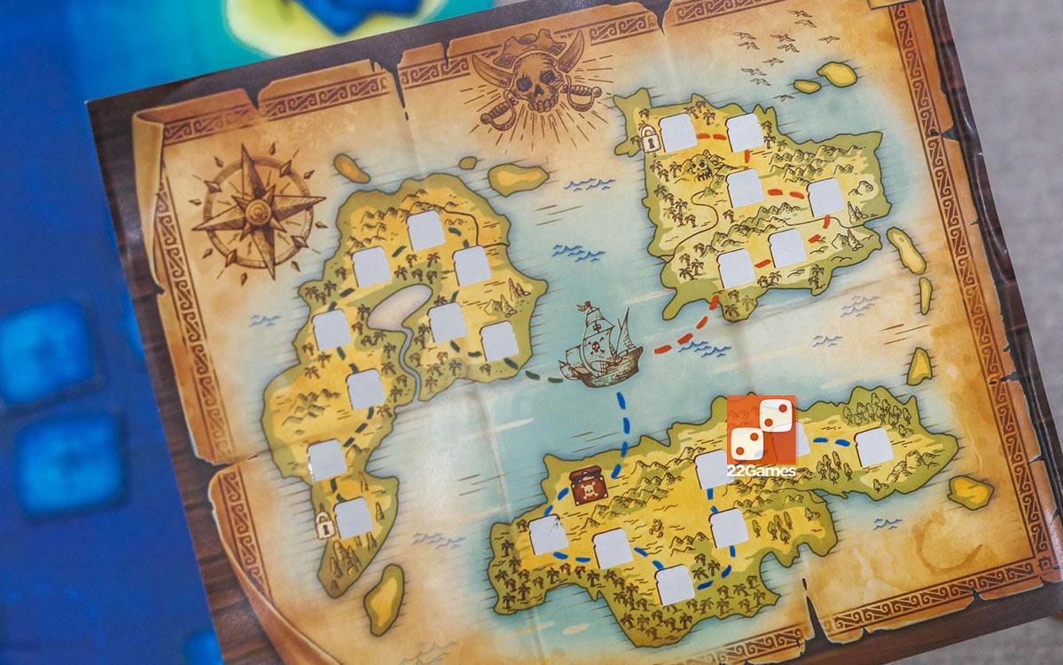 Легенды пиратов