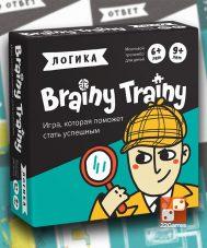 Brainy Trainy. Логика