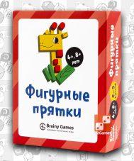 Brainy Games «Фигурные прятки»