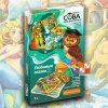 Игра-викторина Умная Сова «Любимые сказки 5»