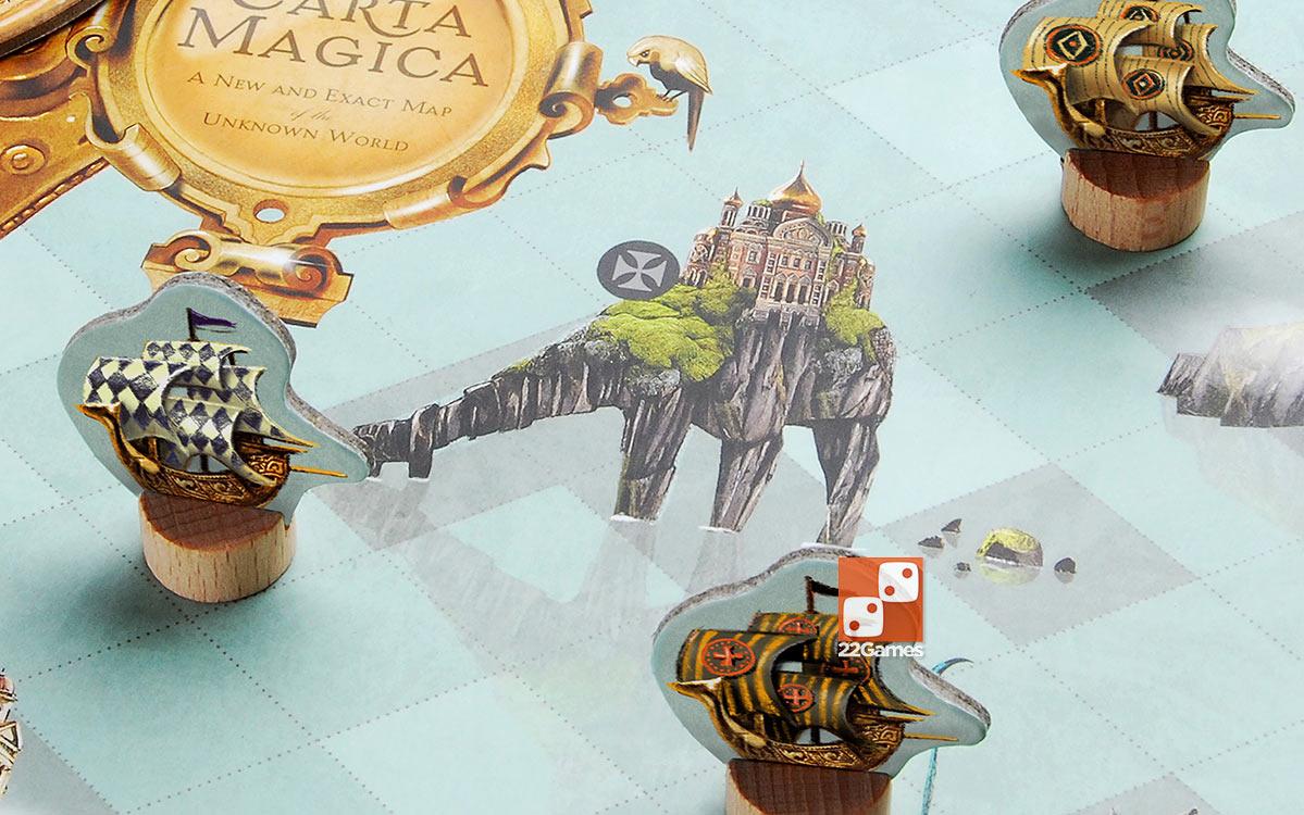 Магическая Карта