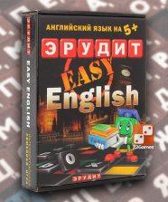 Эрудит Easy English подарочный